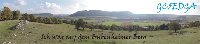 EC Bubenheimer Berg