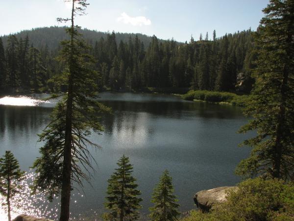 Codi lake