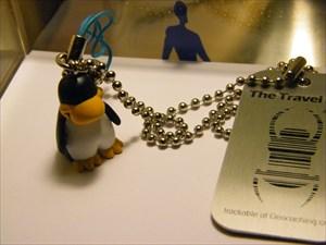 Mr.Pinguin