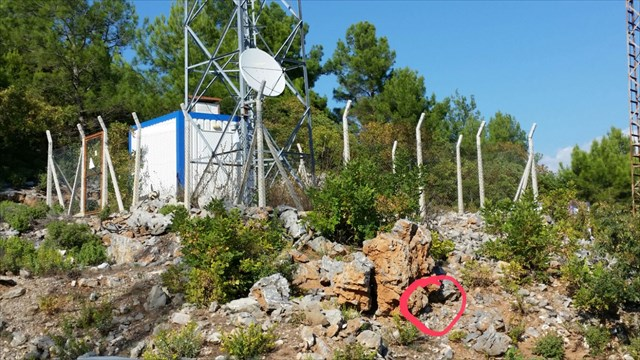 how to send letter gc64wjy alanya radiostation highest point alanya 22358 | b1d3e4fd b5b5 4e33 9670 22358ef6b389