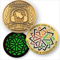 Flashmob XIV-Coin