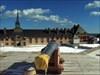 Fortress Louisbourg Nat. Hist. Site