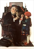 Rockwell1929Doctor+doll