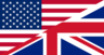 americanenglish flag