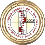 DieGeodaeten.de - BKG