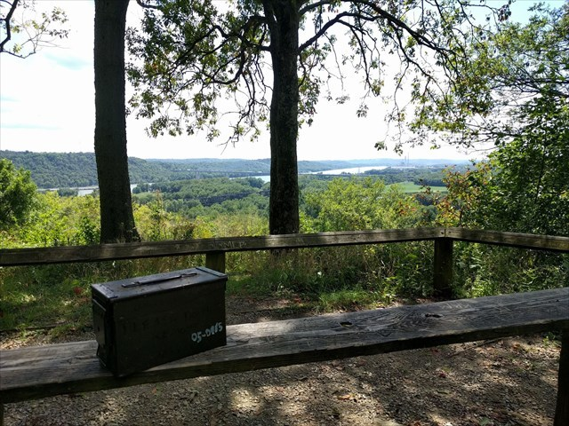 Shawnee Lookout Image