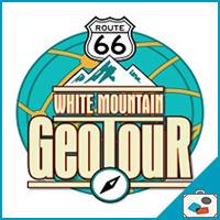 GeoTour: Route 66 White Mountain