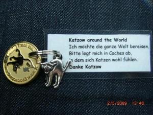 Katzow around the World
