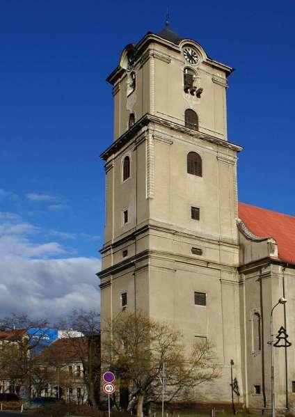 Dolný kostol
