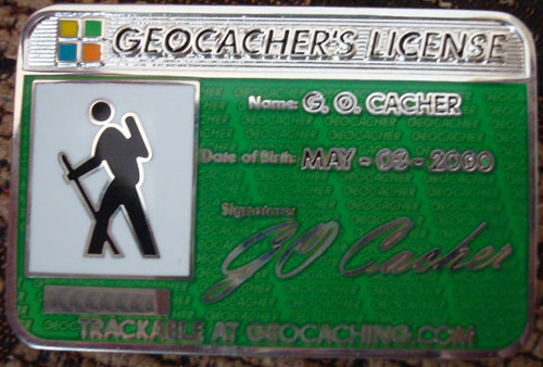 20Lucy12's Geocacher's License