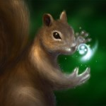 hitech squirrel