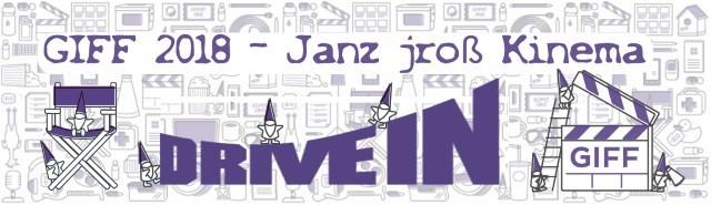 GIFF 2018 - Janz jross Kinema