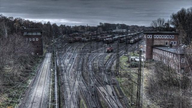 Hauptgüterbahnhof