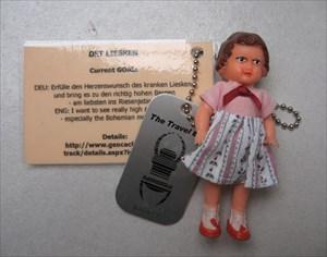 Det Liesken - TB
