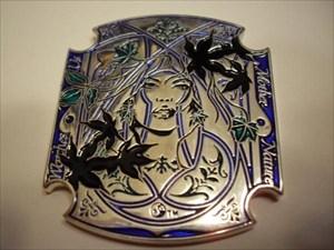 AMTG CITO Mother Earth Silver GC 1