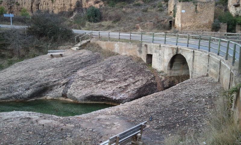 El Pont del Clop