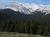 One last look at the High Rock Range Peaks