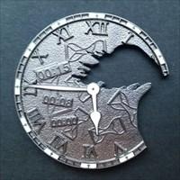Haedel's Clock Coin