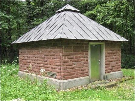 Wasserhaus
