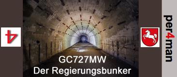 GC727MW - Der Regierungsbunker
