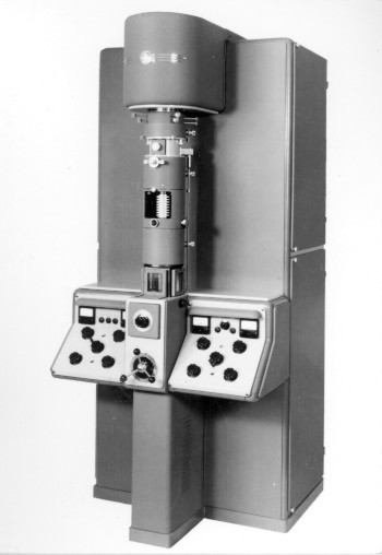 Elektronovy mikroskop