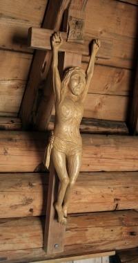 Das Kruzifix / Krucifix