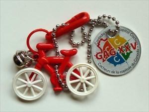 GAGXXV bike