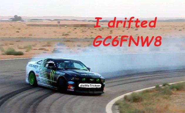 Mainbernheim Drift - KT