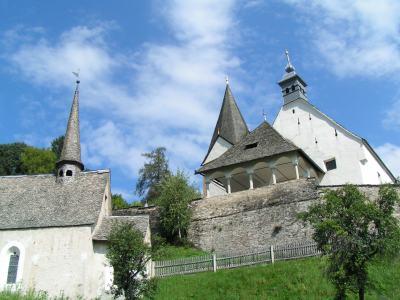 Kirche Kraig