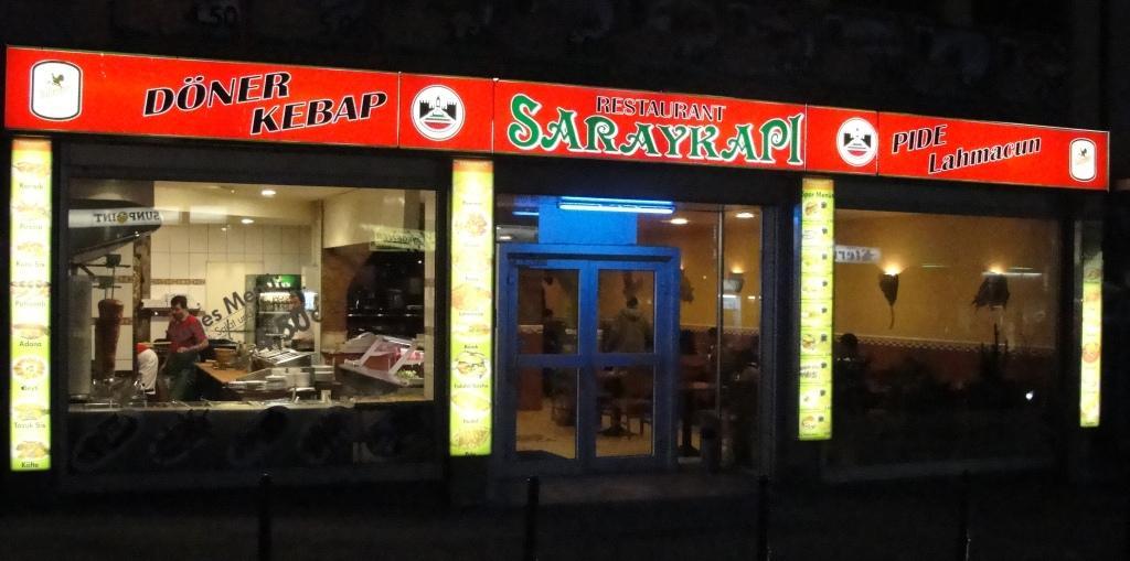 Saraykapi