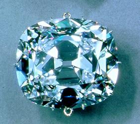 Afrikas stjerne diamant pris