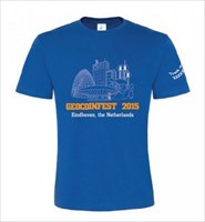 LordT's Geocoinfest Europe 2015 Shirt