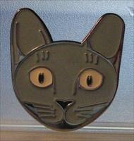 Cat - Front