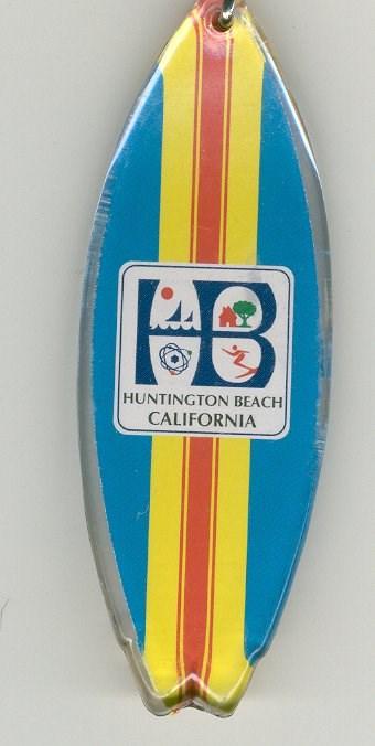 Hb Surfboard