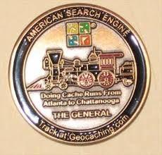 the general bronze