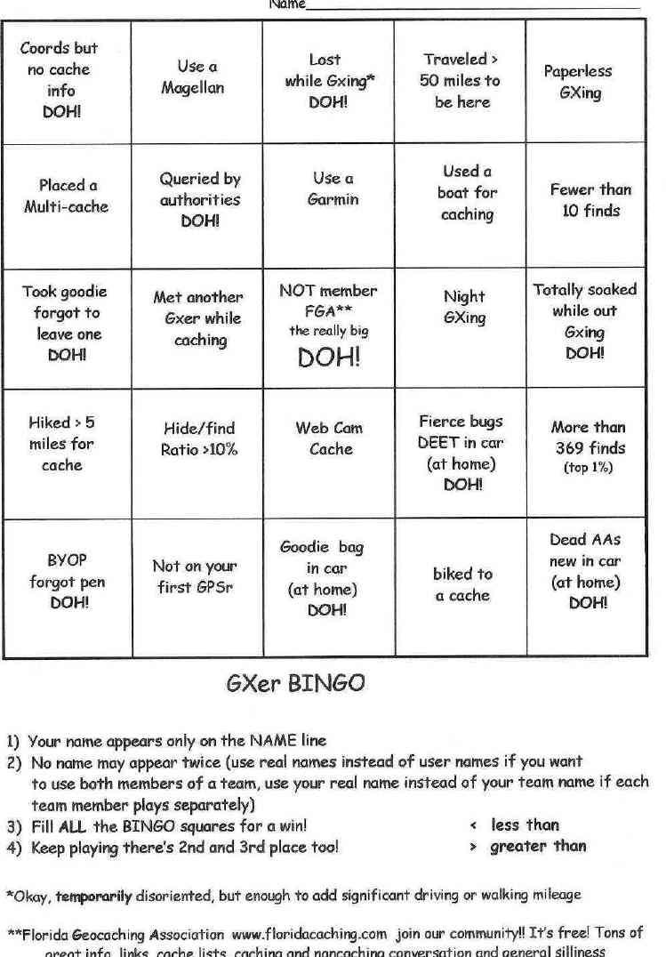 bingo card template word list for ice breaker bingo