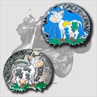 Cache Cow Coin