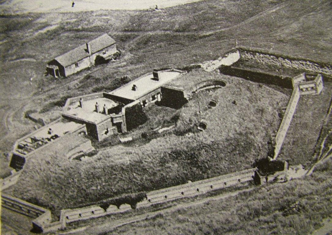 Gc58q0x West Beach Fort Littlehampton Traditional Cache
