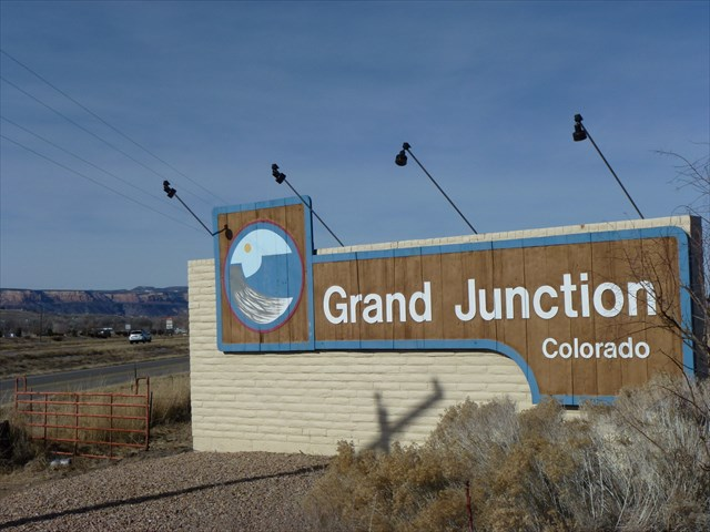 Grand Junction (CO) United States  City new picture : Grand Junction Orchard Mesa Traditional Cache in Colorado, United ...