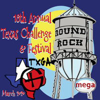 18th Annual Texas Challenge and Festival