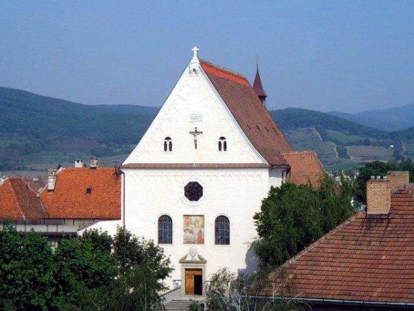 Kapucínsky kostol