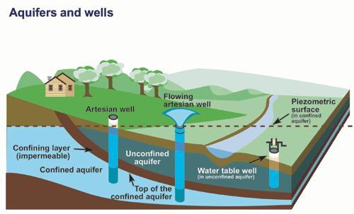Rain Water Barrell Langley Township 84