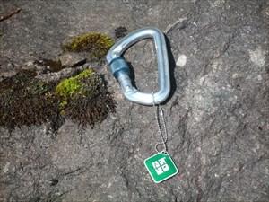 Coin zum Klettern!