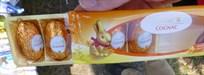 Ist tatsächlich schon Ostern?
