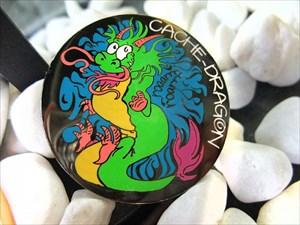 Crazy-Teen Cache-Dragon
