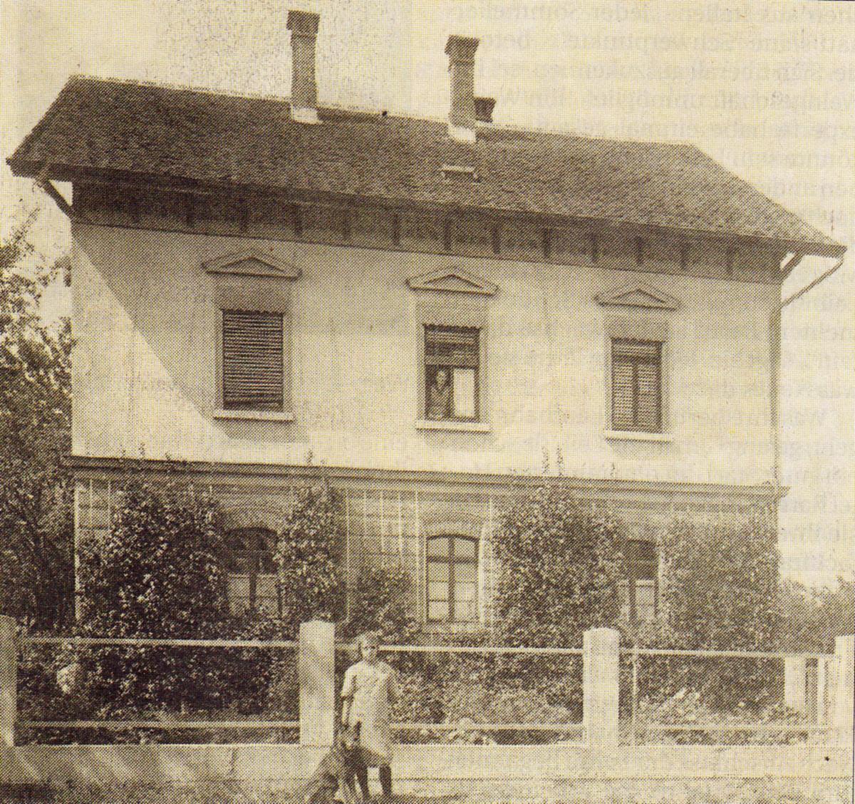 Haus Kaufen In Karlsruhe: Deutschland Badenwürttemberg Mosbach Haus Kickelhain