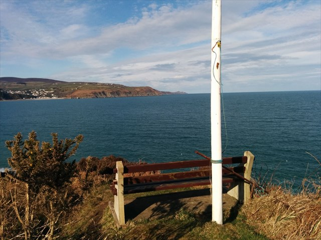 Laxey View