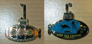 Deep Sea Coin