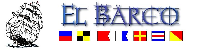 El Banner de El Barco