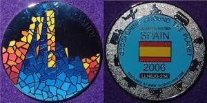 Ellandel's Spain 2006
